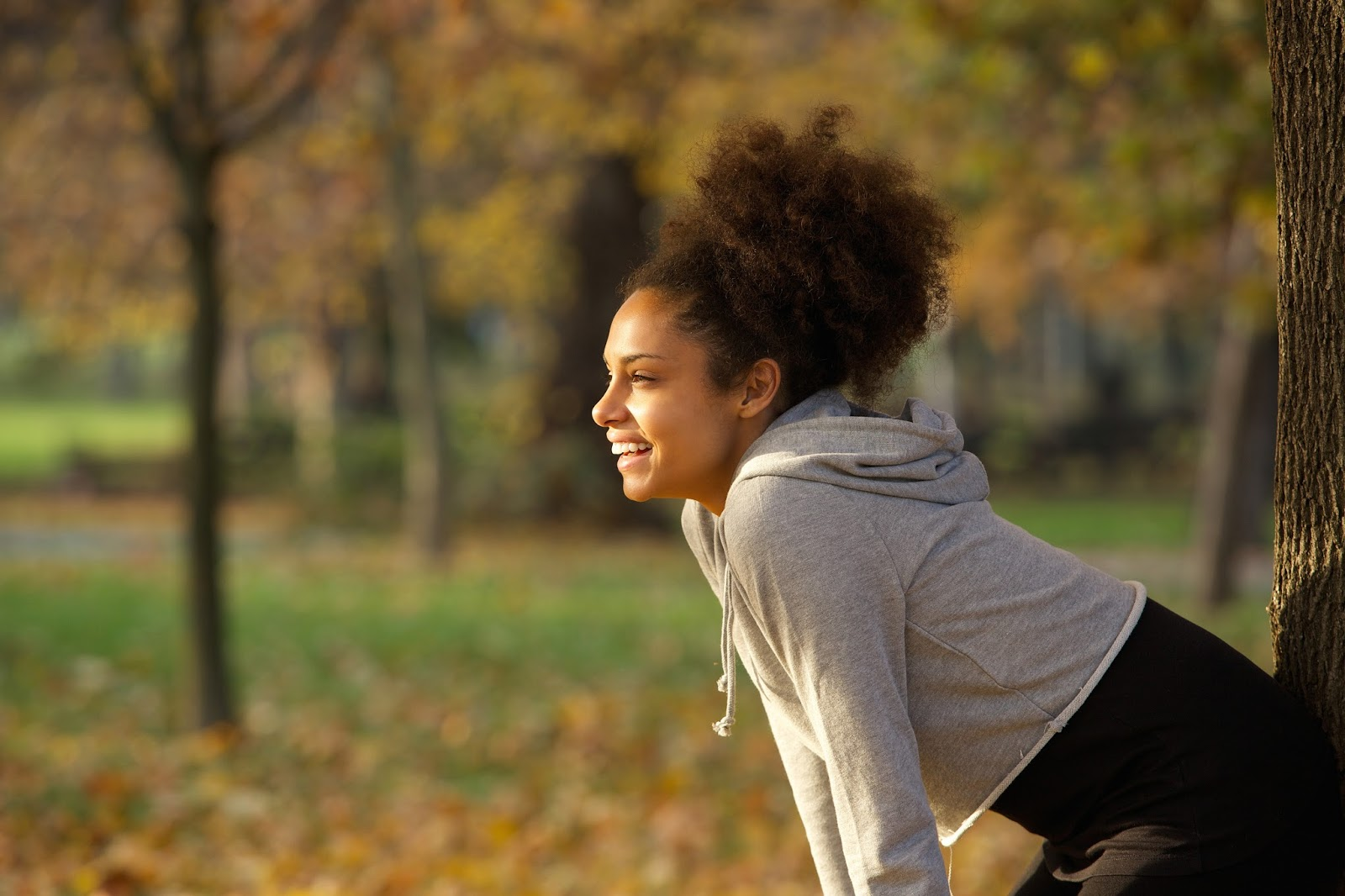4 Important Tips for fall-ready hair
