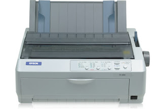 Epson FX-890 Drivers Download, Review And Price
