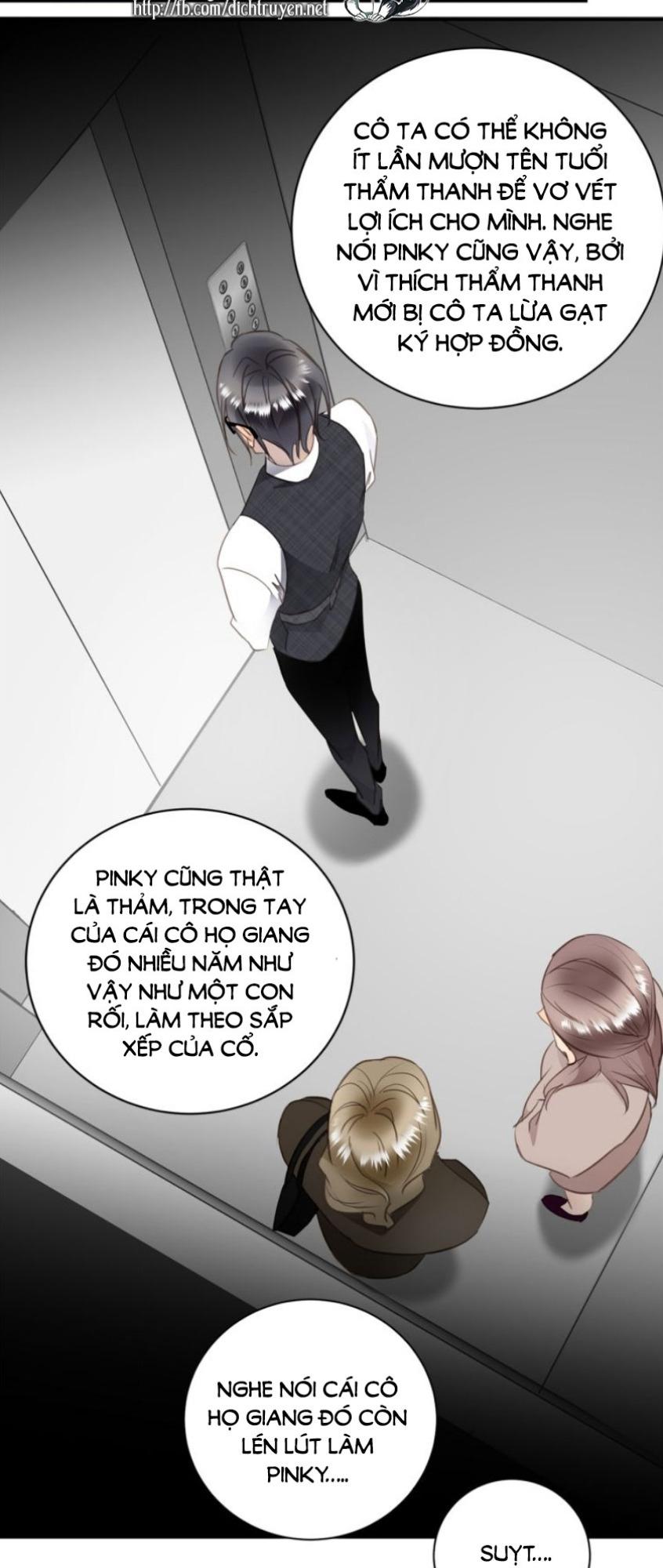 Tiên Sinh Nói Dối Chapter 10 - Trang 36