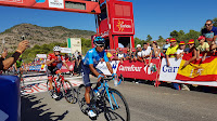 Cycling Country Bike Tours at the Tour of Spain