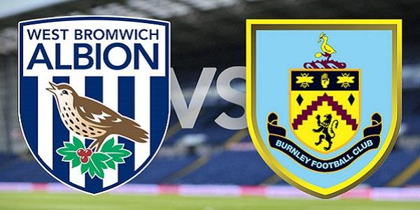 West Brom vs Burnley Full Match And Highlights