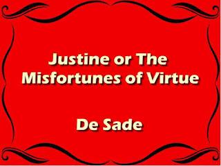 De Sade's Justine