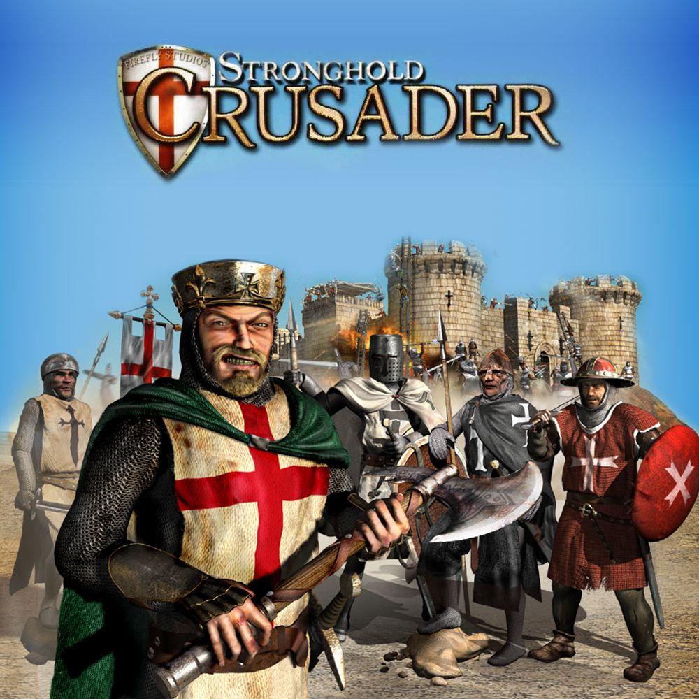 تحميل لعبة صلاح الدين الجزء الاول - Stronghold Crusader