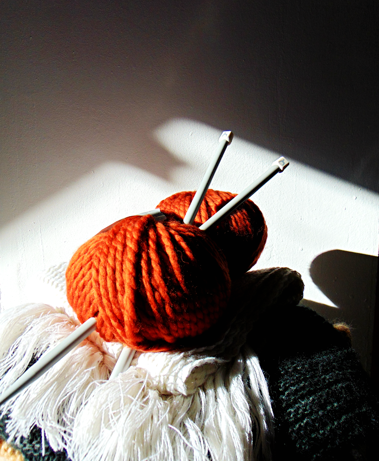 Knitting Is A Perfect Self-Care Act You Need To Try