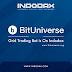 Cara Menggunakan Grid Trading Bot di Indodax