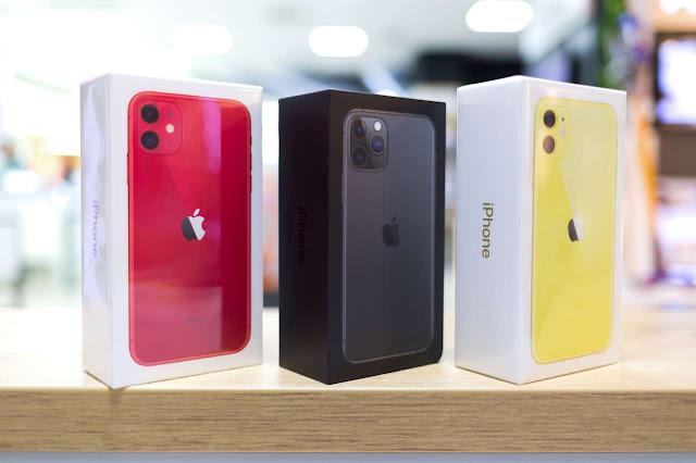 Fabricantes de iPhone evalúan trasladar producción a México