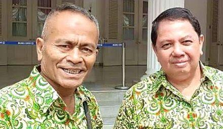 PWI Pusat Apresiasi Dukungan Kepala Daerah  Kepada Media di Tengah Wabah Covid-19