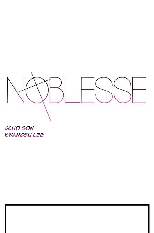 Webtoon Noblesse Bahasa Indonesia Chapter 06