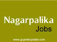 Keshod Nagarpalika Recruitment 2021 for Clerk & Deputy Accountant Posts