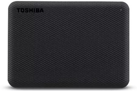 Toshiba Canvio Advance 4 TB