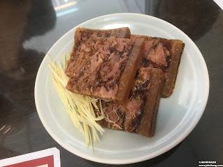 鎮江硝肉NT$120