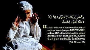 100 Cara Berbakti Kepada Ibu, Salah Satu Penebus Dosa Besar dalam Islam