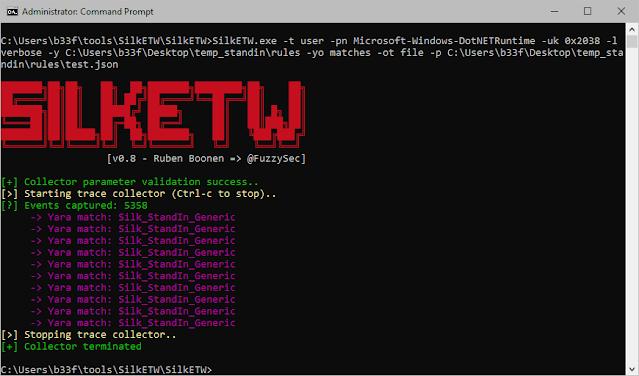 StandIn - A Small .NET35/45 AD Post-Exploitation Toolkit