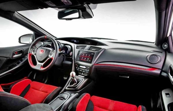 2018 Honda Civic Type R Sedan Specs Review Redesign Price Release Date