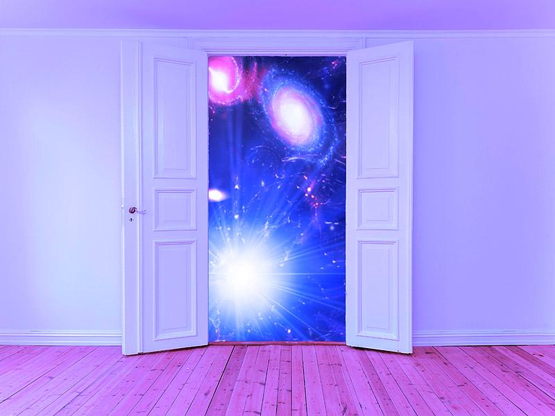 Как быстро исполнить мечту упражнение Двери желаний