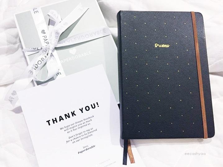 bullet journal, paperdorable