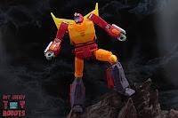 Transformers Studio Series 86 Hot Rod 29