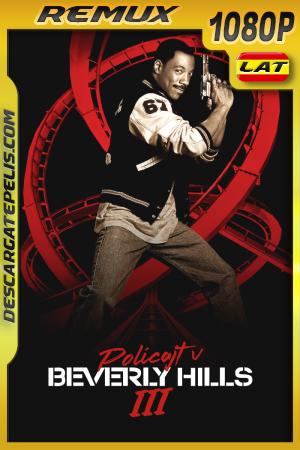 Superdetective en Hollywood 3 (1994) 1080P BDREMUX Latino – Ingles