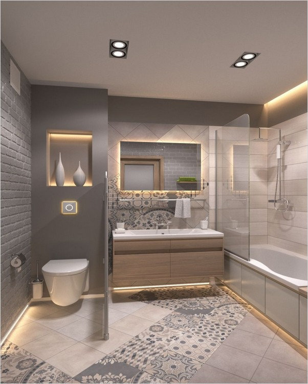 Home Design Ideas Bathroom: Master BATHROOM Design Ideas