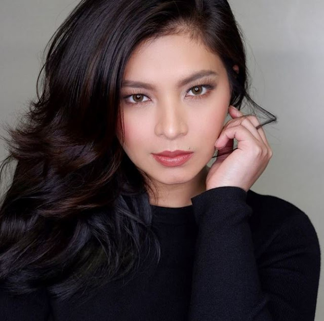 IN PHOTOS: Angel Locsin's Best Shots That Will Surely Capture Your Heart!