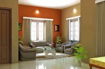 Warna Cat Rumah yang Sesuai dan Cantik
