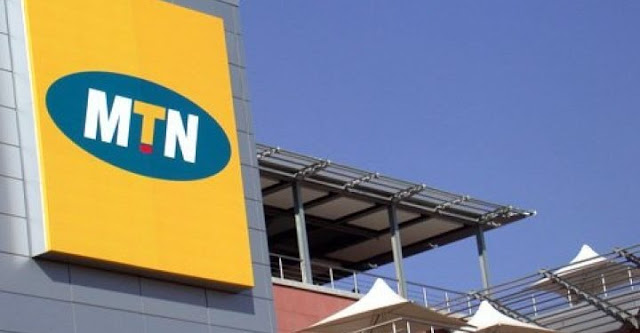 MTN supports COVID-19 fight with over N1.4b