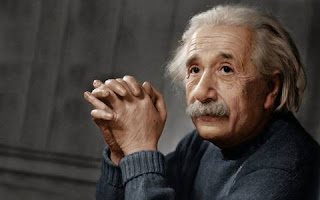 Albert Einstein greatest men