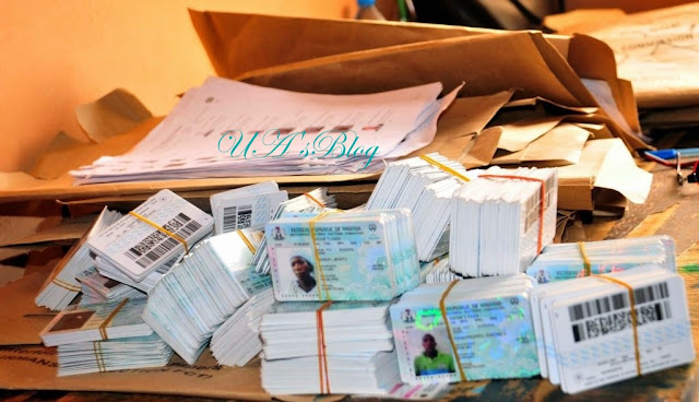 INEC Confirms Attempts To Clone PVCs And Sell Them Online