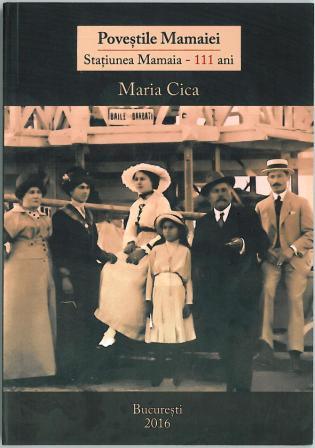 Poveștile Mamaiei - Maria Cica