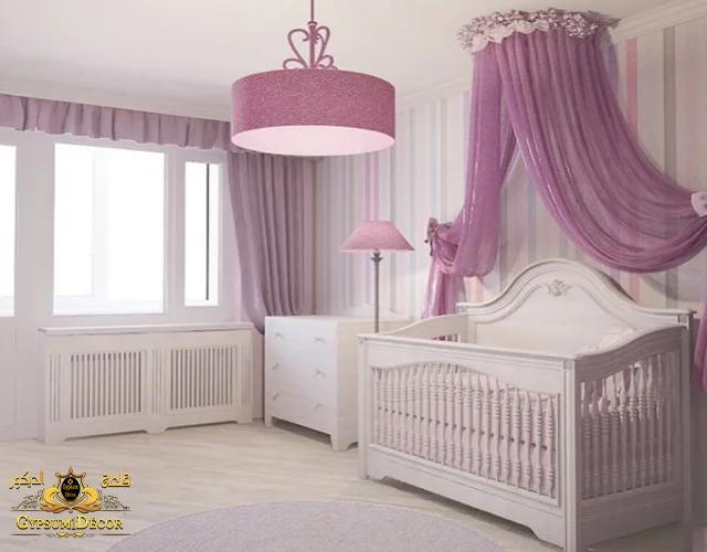 غرف نوم اطفال دورين 2022