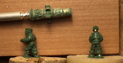 New 10mm Sculpts from Warmonger Miniatures picture 1
