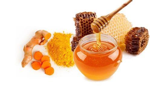 Phương pháp trị nám da hiệu quả bằng mật ong