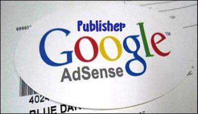 publisher adsense