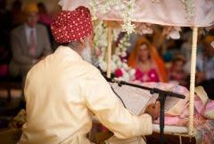 Sikh Granthi, Sikh Gyani, Sikh Granthi Destination Wedding