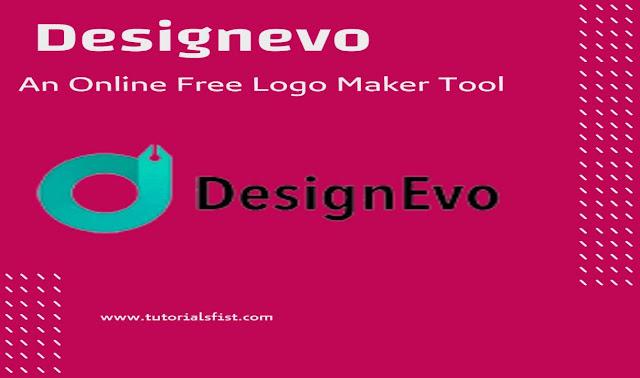 Designevo – An Online Free Logo Maker Tool
