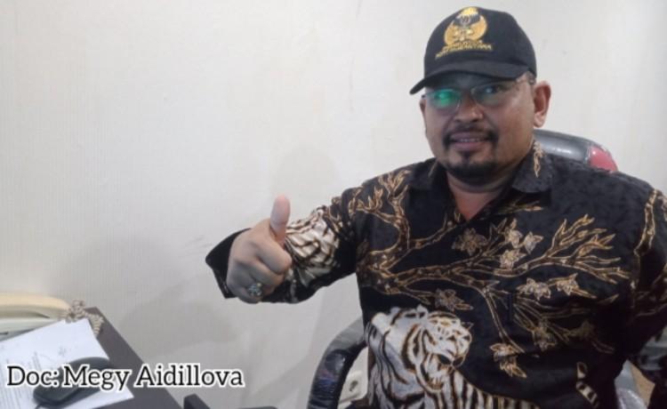 M. Gunawan: Appraisal Sangat Menunjang Program Perbumma Adat Nusantara
