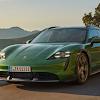 Porsche Taycan Cross Turismo 2021, Mobil Listrik dengan Ketangguhan Off-Road