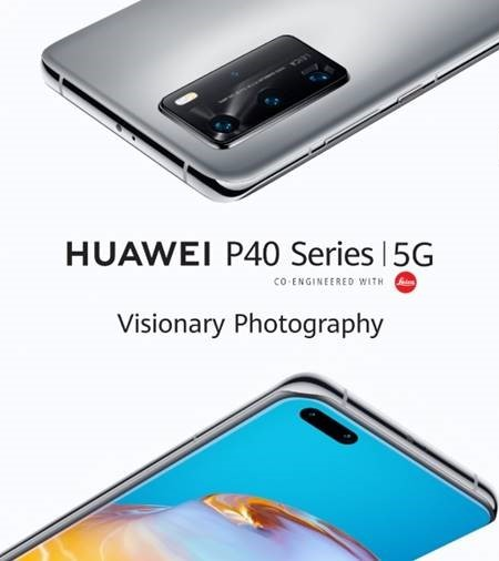 Huawei XD Fusion Engine : The Magic That Creates Masterpieces And Makes The P40 Series The Best In Photography
