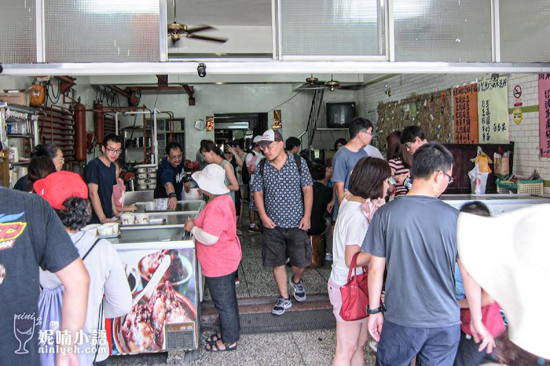 【花蓮壽豐鄉】豐春冰菓店。花蓮排隊美食第一彈之古早味甘蔗冰
