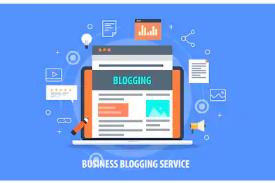 Mengapa Blogging Bagus Untuk Bisnis Anda