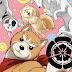 El anime Oda Shinamon Nobunaga se estrenará en enero y revela voces, staff e imagen