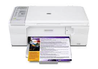 HP Deskjet F4240 Printer Driver Support