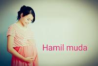 Ciri wanita hamil