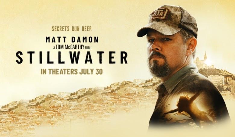 ¿Cuál fue la última película que viste? - Página 2 Stillwater
