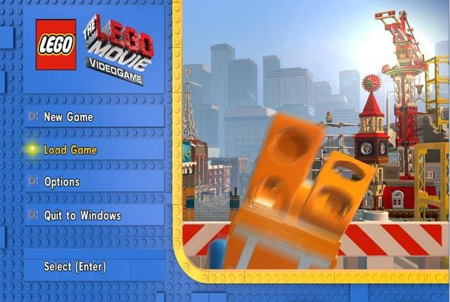 LEGO Movie Videogame PC Games Screenshots