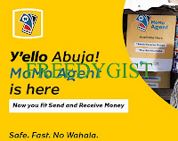 How To Become An MTN MoMo Agent (Mobile Money Agent)