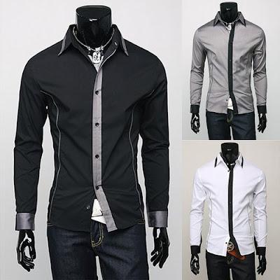 2016 gömlek modası