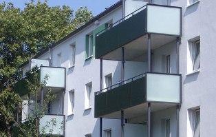 Stunning Terrazzo Aggettante Contemporary - Idee per la casa ...