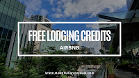 FREE AIRBNB CREDITS