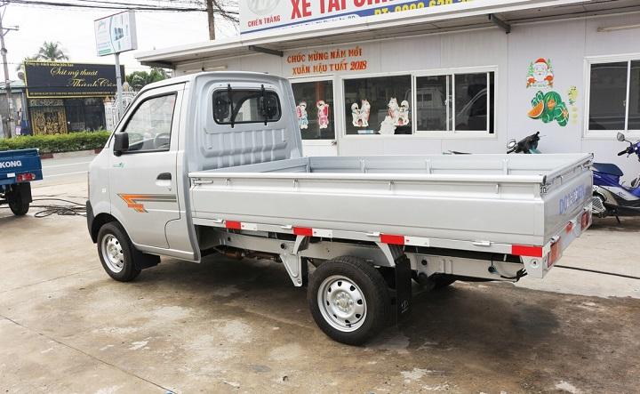 Xe tải nhỏ Dongben 800kg